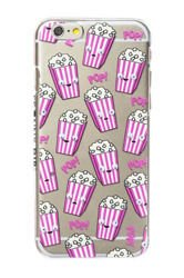 CASE EYES POPCORN Sony Xperia Z5 COMPACT