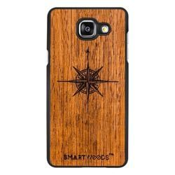 CASE WOODEN SMARTWOODS ROSE SAMSUNG GALAXY A5