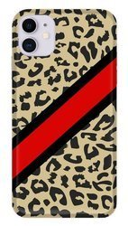 CaseGadget CASE OVERPRINT AWESOME PANTHER  IPHONE 11