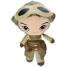 FUNKO TEDDY STAR WARS