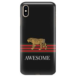 FUNNY CASE OVERPRINT AWESOME IPHONE 11 PRO