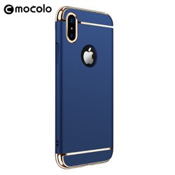 MOCOLO SUPREME LUXURY CASE SAMSUNG GALAXY S9 PLUS BLUE