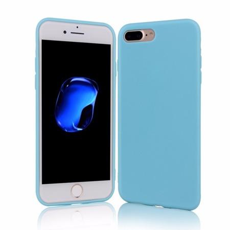 CASE BLUE MAT Xiaomi redmi 4A