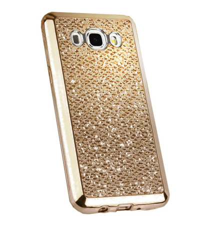 GOLD DIAMOND CASE SAMSUNG GALAXY J5 2016
