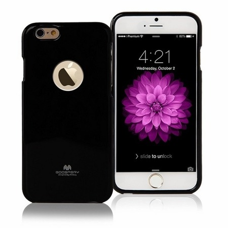 MERCURY JELLY CASE BLACK IPHONE XS MAX