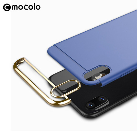 MOCOLO SUPREME LUXURY CASE HUAWEI HONOR 10 RED