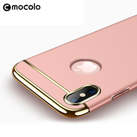 MOCOLO SUPREME LUXURY CASE HUAWEI P SMART ROSE GOLD