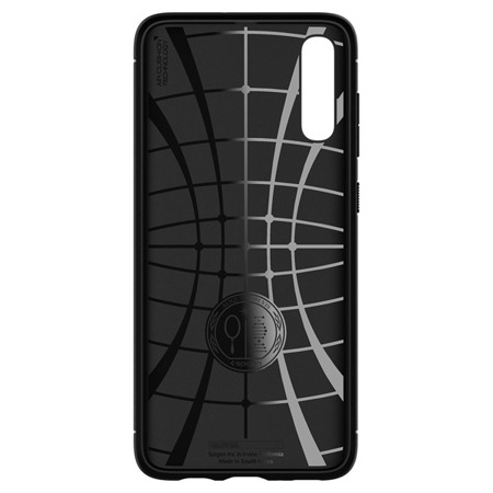 SPIGEN RUGGED ARMOR 620CS26286 SAMSUNG GALAXY A70 MATTE BLACK
