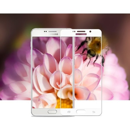 TEMPERED GLASS MOCOLO TG+ 3D CASE FRIENDLY SAMSUNG GALAXY S8 PLUS CLEAR