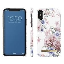 CASE ETUI iDEAL OF SWEDEN IPHONE XS MAX FLORAL ROMANCE