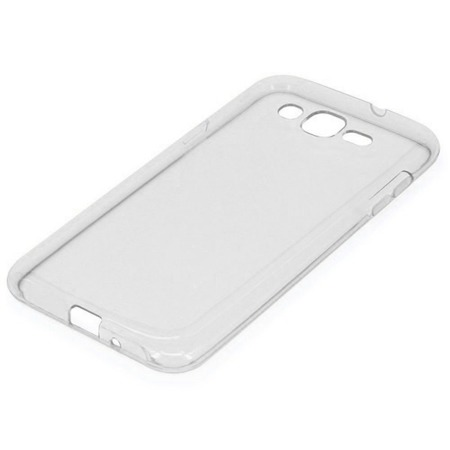 CASE ETUI SLIM 0,3MM TRANSPARENT HUAWEI Y5