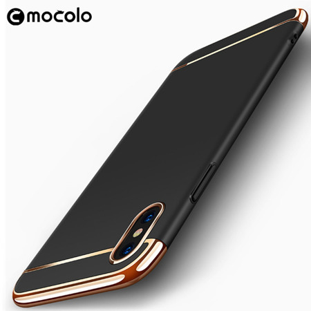 MOCOLO SUPREME LUXURY CASE SAMSUNG GALAXY S7 EDGE ROSE GOLD
